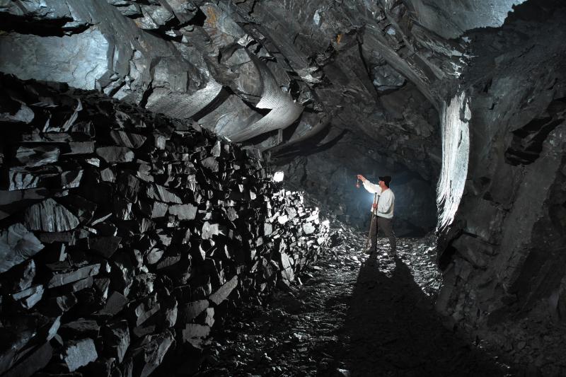 Návštěvníci Moravskoslezského kraje nahlédnou do podzemí. Technotrasa nabízí další lákadlo
