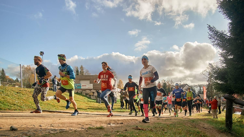 Vstávat a cvičit! Sokolský běh republiky zahájil registrace do svého druhého ročníku