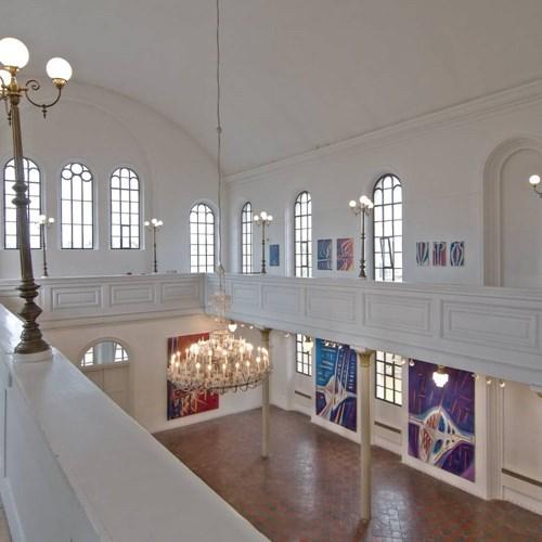 Muzeum a galerie Hranice