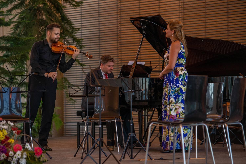 Špičkoví čeští hudebníci míří do Kroměříže. V pátek zde startuje třetí ročník Letní hudební akademie