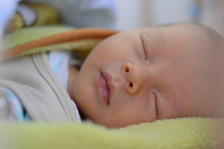V jičínském babyboxu se objevila první holčička