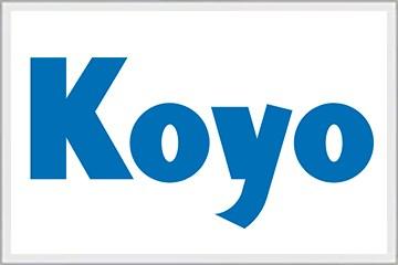 Koyo Bearings Česká republika s.r.o.